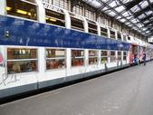 法國(1)法國自由行 ( 楓丹白露宮 : Château de Fontainebleau ):0037.jpg Gare de Lyon