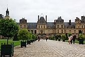 法國(1)法國自由行 ( 楓丹白露宮 : Château de Fontainebleau ):0051.JPG  Palace of Fontainebleau