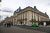 法國(7)巴黎海軍博物館與奧塞美術館﹝Musee de la Marine﹞:1103.JPG ( 巴黎 Paris , 奧塞美術館 Musée d'Orsay )
