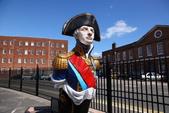 英國(6)軍武之旅(1):普茲茅斯港 , Portsmouth Harbour:0615.jpg  Nelson