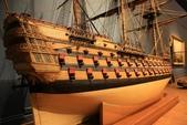 法國(7)巴黎海軍博物館與奧塞美術館﹝Musee de la Marine﹞:1071.jpg ( 巴黎 Paris , 海軍博物館 Musee de la Marine )