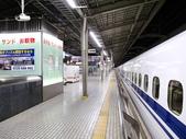 秋葉鐵道(六) 飲一個秋:0540.JPG 新大阪駅