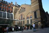 英國(7)軍武之旅(2):帝國戰爭博物館 , 達克斯福德(上):0638.jpg Liverpool Street Station