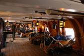 英國(6)軍武之旅(1):普茲茅斯港 , Portsmouth Harbour:0601.jpg 勝利號 HMS Victory