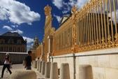 法國(2)凡爾賽宮 ( Château de Versailles ):0123.jpg 凡爾賽宮 Palace of Versailles