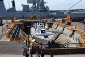 英國(6)軍武之旅(1):普茲茅斯港 , Portsmouth Harbour:0618.jpg  Portsmouth Harbour