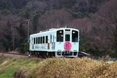 春日鐵道(4) 藍天白雲新幹線:0255.JPG   樽見鉄道織部駅