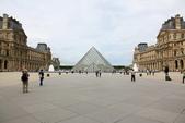 法國(5)漫步香榭大道與蒙馬特高地:0458.jpg ( 巴黎 Paris , 羅浮宮 Louvre)