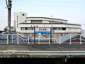 春日鐵道(1) 天水流長:0019.JPG 近江高島駅