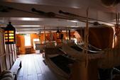 英國(6)軍武之旅(1):普茲茅斯港 , Portsmouth Harbour:0603.jpg 勝利號 HMS Victory