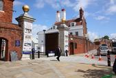 英國(6)軍武之旅(1):普茲茅斯港 , Portsmouth Harbour:0524.jpg Portsmouth Historic Dockyard