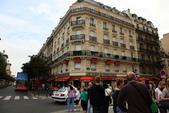 法國(3)巴黎左岸(一) ( Rive gauche , Paris ):0274.jpg 巴黎 Paris