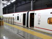 秋葉鐵道(九) 幾度夕陽紅:0954.JPG 博多駅