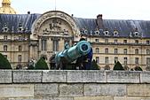 法國(4)巴黎左岸(二)( Rive gauche , Paris ):0359.JPG 巴黎 Paris ( 榮軍院 Invalides )