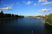 法國(8)塞納河的橋與巴黎地鐵﹝Pont de la Seine, le metro﹞:0019.JPG