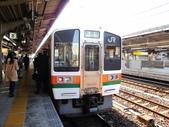 秋葉鐵道(六) 飲一個秋:0556.JPG 名古屋駅
