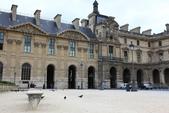 法國(5)漫步香榭大道與蒙馬特高地:0440.jpg ( 巴黎 Paris , 羅浮宮 Louvre)