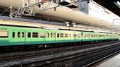 秋之戀(11) 由洛西到洛北:1167.jpg JR 京都駅