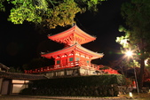 秋之戀(14) 京都秋夜:1160.jpg 京都大覚寺