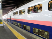 春日鐵道(6) 海角天涯:0778.JPG 新幹線 E-4系
