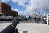 英國(6)軍武之旅(1):普茲茅斯港 , Portsmouth Harbour:0496.jpg Portsmouth Harbour