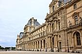 法國(5)漫步香榭大道與蒙馬特高地:0460.JPG ( 巴黎 Paris , 羅浮宮 Louvre)