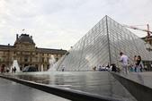 法國(5)漫步香榭大道與蒙馬特高地:0447.JPG ( 巴黎 Paris , 羅浮宮 Louvre)