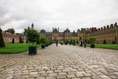 法國(1)法國自由行 ( 楓丹白露宮 : Château de Fontainebleau ):0050.jpg  Palace of Fontainebleau
