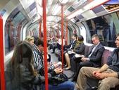 英國(5)倫敦 (五):倫敦的公園、地鐵 ...:1631.jpg 倫敦 London , Underground ( Tube )