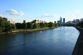 法國(8)塞納河的橋與巴黎地鐵﹝Pont de la Seine, le metro﹞:0026.jpg ( 巴黎 Paris )