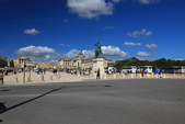 法國(2)凡爾賽宮 ( Château de Versailles ):0107.jpg 凡爾賽宮 Palace of Versailles