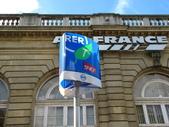 法國(8)塞納河的橋與巴黎地鐵﹝Pont de la Seine, le metro﹞:1187.jpg ( 巴黎 Paris , 地鐵 Metro )
