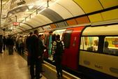 英國(5)倫敦 (五):倫敦的公園、地鐵 ...:1621.jpg 倫敦 London , Underground ( Tube )
