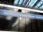 英國(7)軍武之旅(2):帝國戰爭博物館 , 達克斯福德(上):0639.jpg Liverpool Street Station