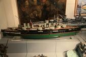 法國(7)巴黎海軍博物館與奧塞美術館﹝Musee de la Marine﹞:1082.jpg ( 巴黎 Paris , 海軍博物館 Musee de la Marine )