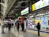 秋葉鐵道(二) 紅葉心事:0138.JPG 神田駅