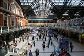 英國(7)軍武之旅(2):帝國戰爭博物館 , 達克斯福德(上):0640.jpg Liverpool Street Station