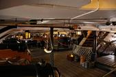 英國(6)軍武之旅(1):普茲茅斯港 , Portsmouth Harbour:0597.jpg 勝利號 HMS Victory