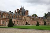法國(1)法國自由行 ( 楓丹白露宮 : Château de Fontainebleau ):0048.JPG  Palace of Fontainebleau