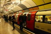 英國(5)倫敦 (五):倫敦的公園、地鐵 ...:1622.jpg 倫敦 London , Underground ( Tube )