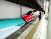 秋葉鐵道(三) 晴空鐵道:0248.JPG 上野駅19番線