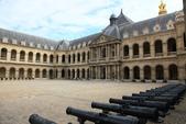 法國(4)巴黎左岸(二)( Rive gauche , Paris ):0373.jpg 巴黎 Paris ( 榮軍院 Invalides )