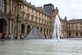 法國(5)漫步香榭大道與蒙馬特高地:0449.jpg ( 巴黎 Paris , 羅浮宮 Louvre)