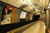 英國(5)倫敦 (五):倫敦的公園、地鐵 ...:1624.jpg 倫敦 London , Underground ( Tube )