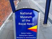 英國(6)軍武之旅(1):普茲茅斯港 , Portsmouth Harbour:0622.jpg Royal Navy Museum