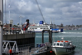 英國(6)軍武之旅(1):普茲茅斯港 , Portsmouth Harbour:0497.jpg Portsmouth Harbour