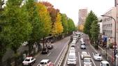 秋之戀(三) 庭園、森林、往事如昨:0132.jpg 東京メトロ後樂園駅