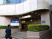 春日鐵道(5) 雲且留住:0659.JPG 茗荷谷駅