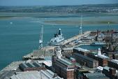 英國(6)軍武之旅(1):普茲茅斯港 , Portsmouth Harbour:0514.jpg Portsmouth Harbour