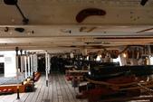 英國(6)軍武之旅(1):普茲茅斯港 , Portsmouth Harbour:0526.jpg HMS Warrior